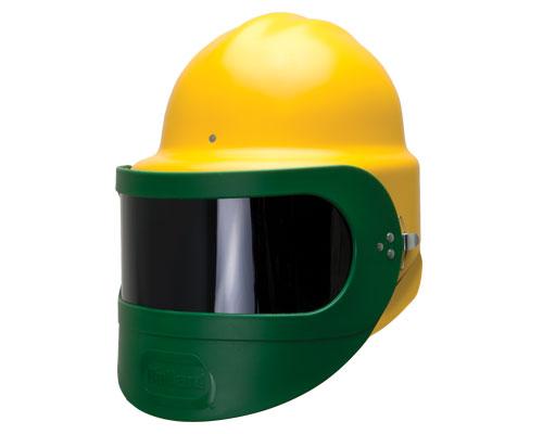 88VX Series Abrasive Blasting Helmet