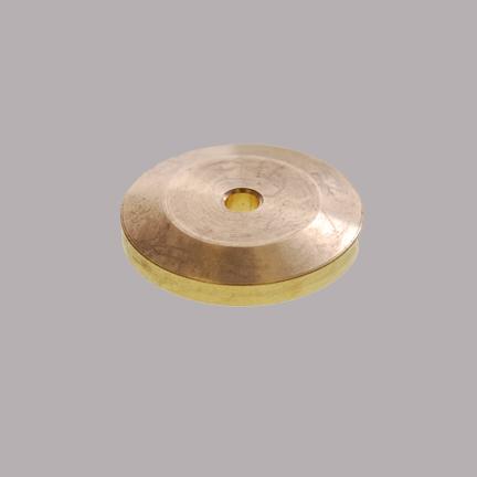 SCHMIDT AUTO A/V DISC RET, 1 1/4-1 1/2 (34010)