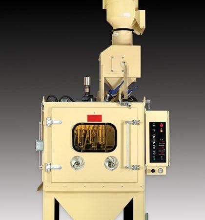 Batch Processing Machines
