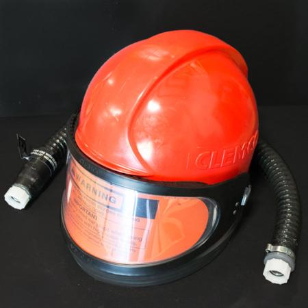 Clemco Apollo 600 HP Helmet