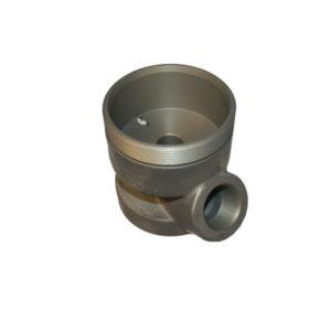 Schmidt Thompson Valve Cylinder
