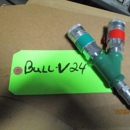 BULL-V24