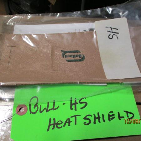 BULL-HS HEAT SHIELD