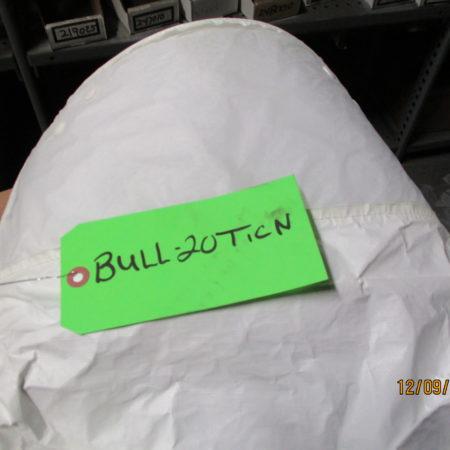 BULL-20TICN