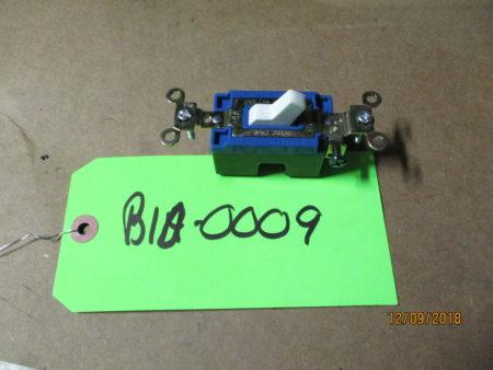 BIO-0009