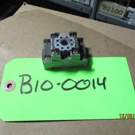 BIO-0014