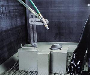 A-250 Automation Kit