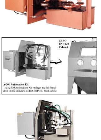 A-300 Automation Kit