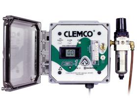 CMS-1 Carbon Monoxide Monitor/Alarm
