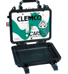 CMS-2 Carbon Monoxide Monitor/Alarm