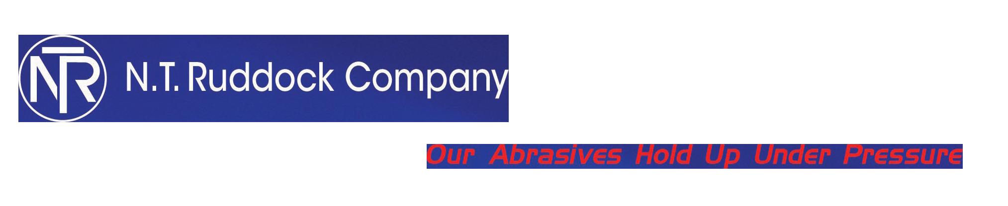 Our abrasives hold up under pressure
