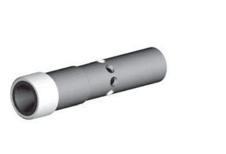 SN125 Series — Kennametal Nozzles