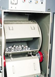 Tumble Barrel Cabinets 162, 164, 166