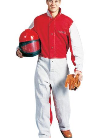 Traditional Heavy-Duty Blast Suit